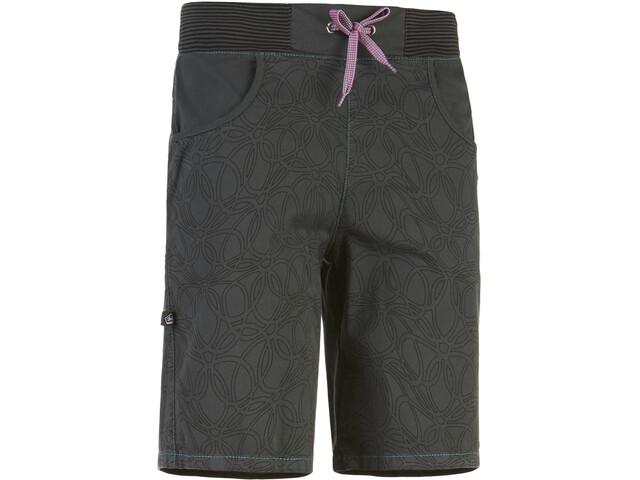 E9 Mare Shorts Women, iron